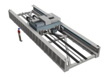 MMSS (Mobile Mass Stabilization System)